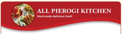 All Pierogi Kitchen